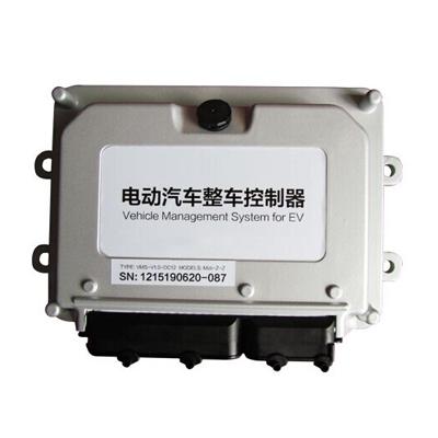 VMS整车控制器