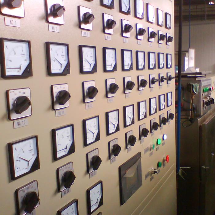 M系列能量调节器寿命试验系统