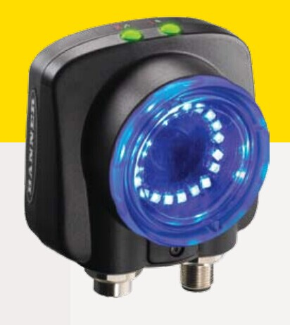 iVu 系列图像传感器
