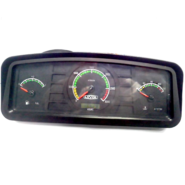 ZB400系列步进电机式组合仪表(拖拉机)