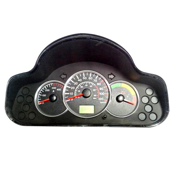 唐骏EV01电动车组合仪表