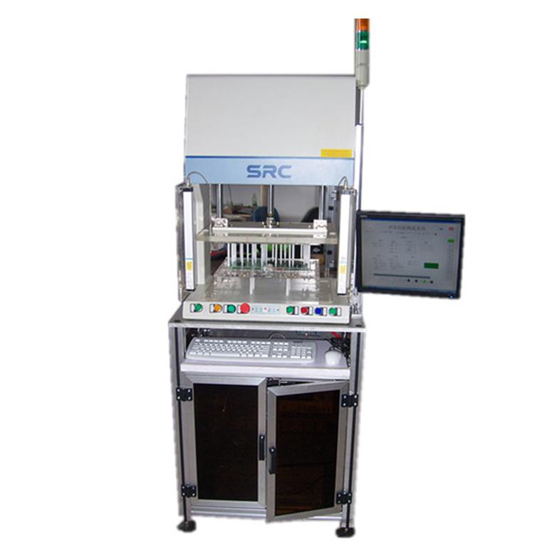 PCB功能检测系统