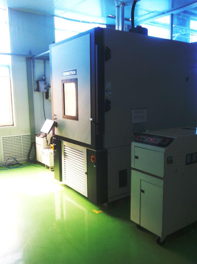 通用GMW3155试验台